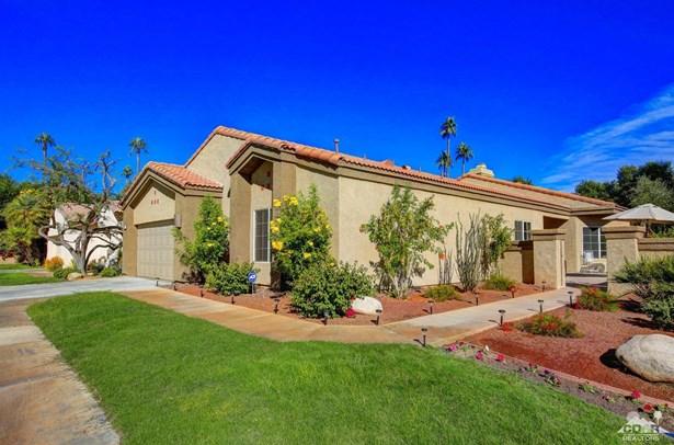 6 Pristina Court, Rancho Mirage, CA - USA (photo 1)