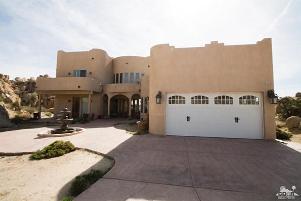 57511 Manzanita Drive, Yucca Valley, CA - USA (photo 1)