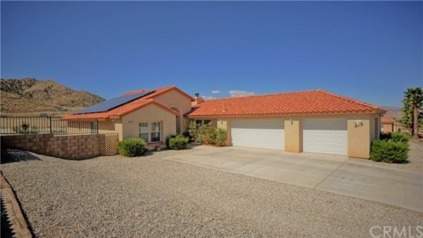 57199 Selecta Avenue, Yucca Valley, CA - USA (photo 1)