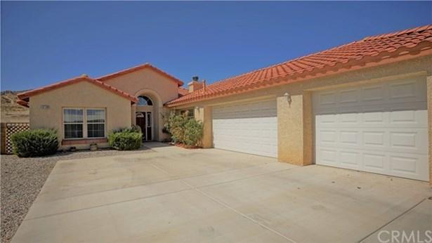 57199 Selecta Avenue, Yucca Valley, CA - USA (photo 3)