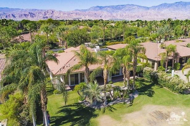 Single Family Detach - Rancho Mirage, CA