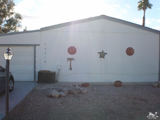 73319 Broadmoor Drive, Thousand Palms, CA - USA (photo 2)
