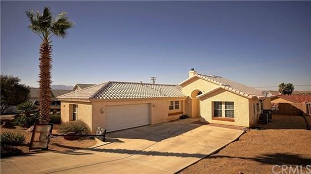 57198 Jarana Court, Yucca Valley, CA - USA (photo 1)