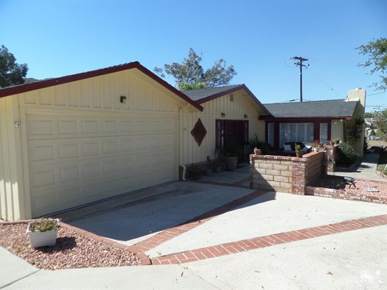 Single Family Detach - Hemet, CA