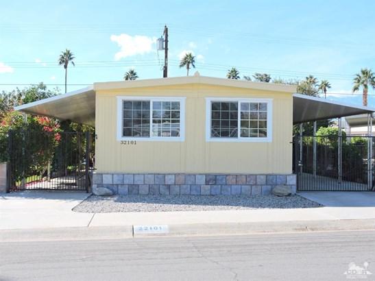 32101 Saucon Valley Street, Thousand Palms, CA - USA (photo 1)