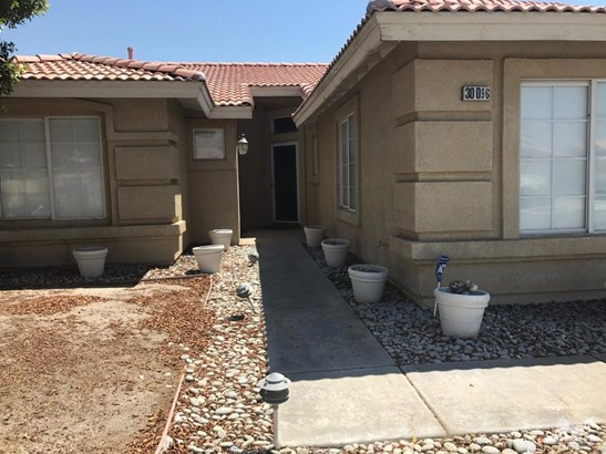 Single Family Detach - Cathedral City, CA (photo 2)