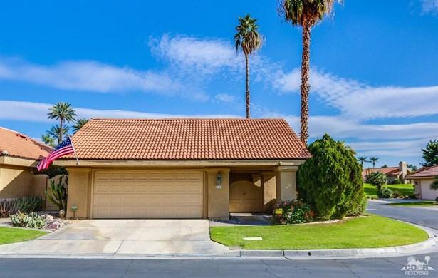 10 Las Cruces Lane, Palm Desert, CA - USA (photo 1)