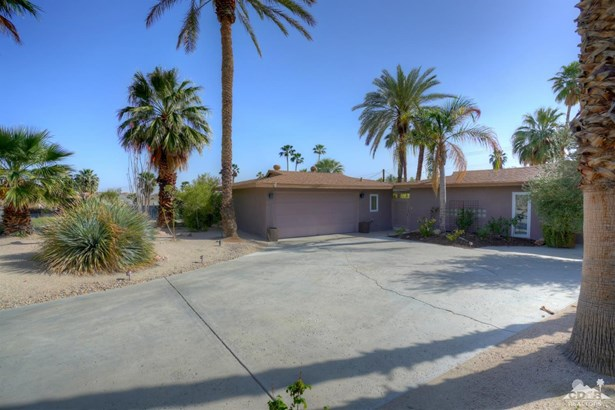 38076 Bel Air Drive, Cathedral City, CA - USA (photo 1)
