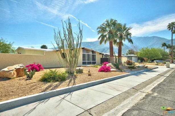 419 E Francis Dr, Palm Springs, CA - USA (photo 1)