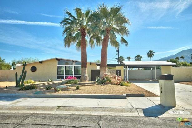 419 E Francis Dr, Palm Springs, CA - USA (photo 2)