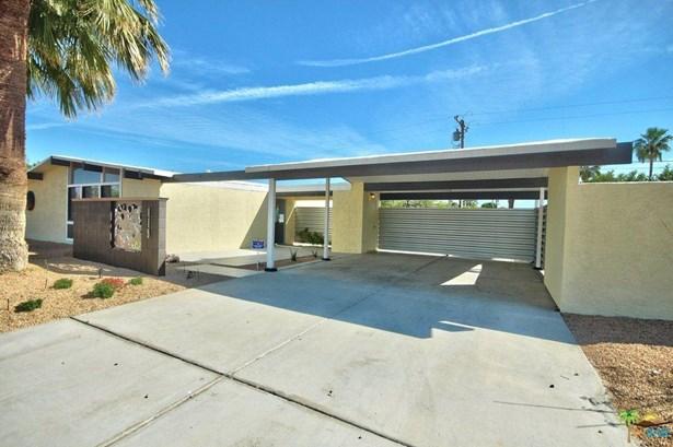 419 E Francis Dr, Palm Springs, CA - USA (photo 5)