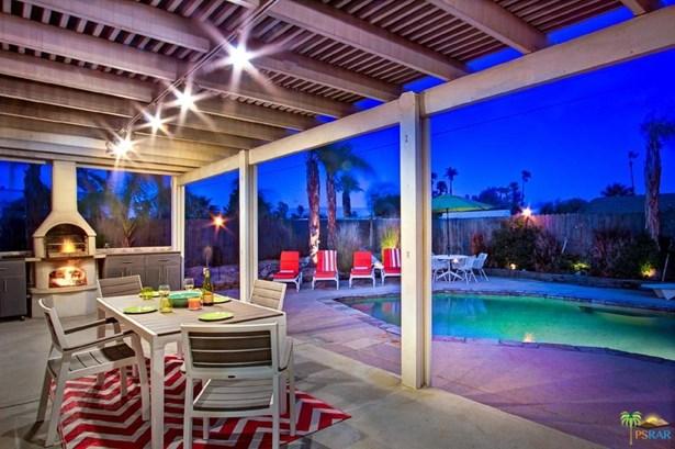 2236 N Victoria Rd, Palm Springs, CA - USA (photo 1)