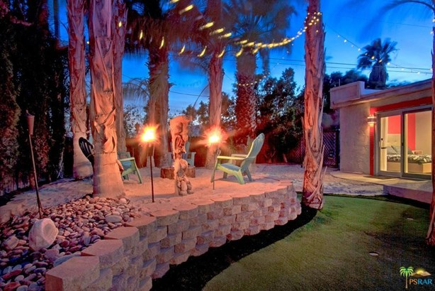 2236 N Victoria Rd, Palm Springs, CA - USA (photo 2)