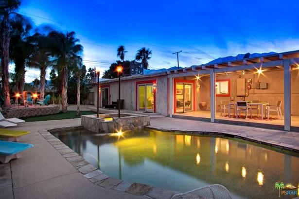 2236 N Victoria Rd, Palm Springs, CA - USA (photo 3)