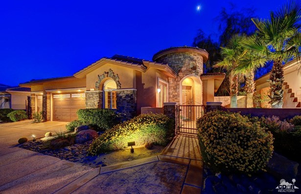 40 Via San Marco, Rancho Mirage, CA - USA (photo 1)