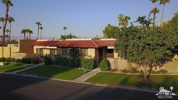 48430 Racquet Lane, Palm Desert, CA - USA (photo 1)