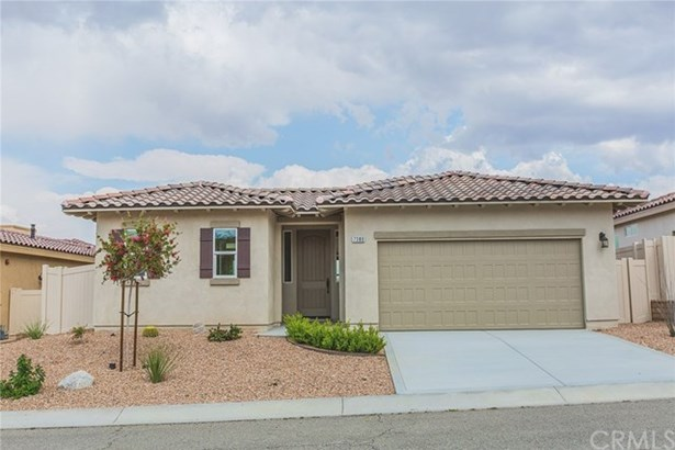56549 Via Real Lane, Yucca Valley, CA - USA (photo 2)