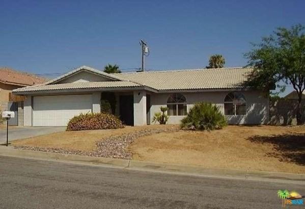 9850 Valencia Dr, Desert Hot Springs, CA - USA (photo 4)