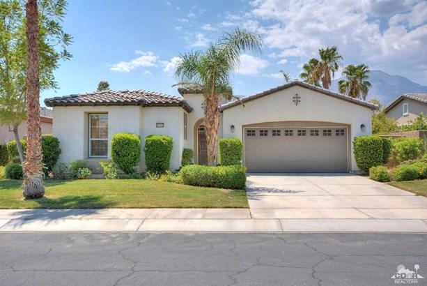 81153 Red Rock Road, La Quinta, CA - USA (photo 3)