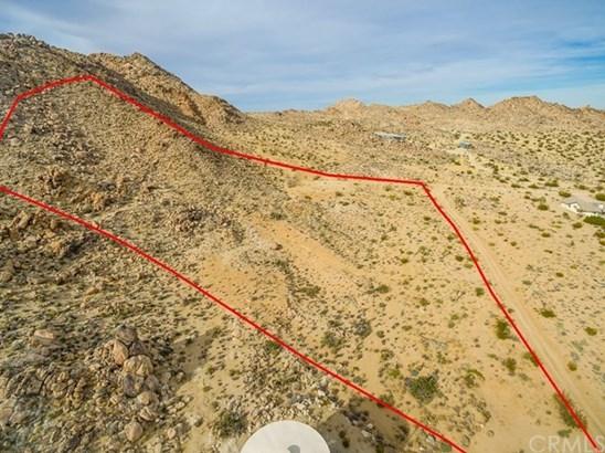 0 Desert Shadows Road, Joshua Tree, CA - USA (photo 3)