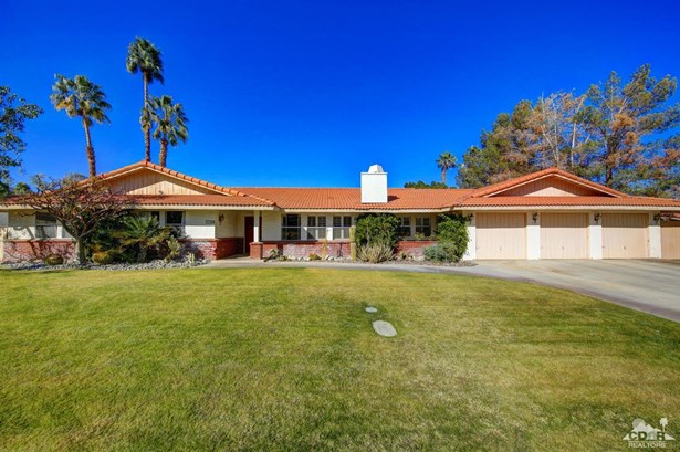 73042 Bel Air Road, Palm Desert, CA - USA (photo 2)