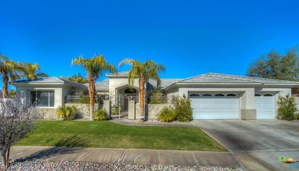 10 Calais Cir, Rancho Mirage, CA - USA (photo 1)