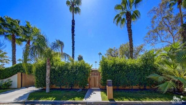 233 East Ocotillo Avenue, Palm Springs, CA - USA (photo 3)