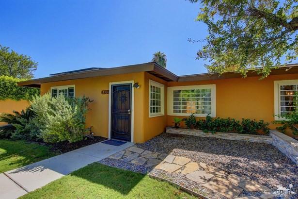 233 East Ocotillo Avenue, Palm Springs, CA - USA (photo 4)