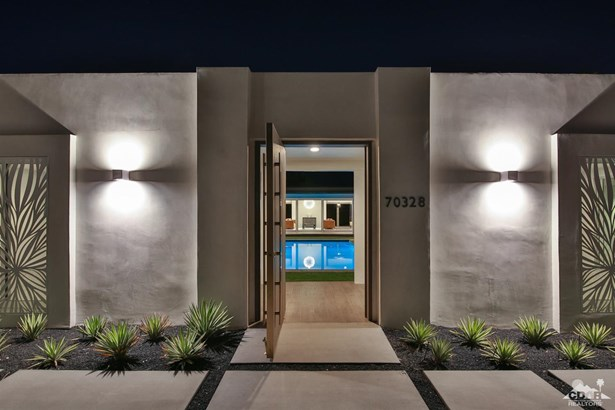Single Family Detach - Rancho Mirage, CA (photo 4)