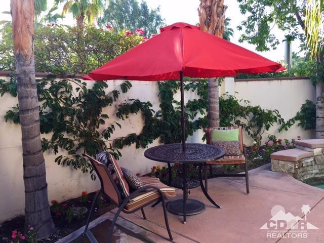 Townhouse - Palm Springs, CA (photo 2)