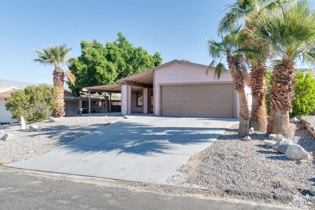 Single Family Detach - Desert Hot Springs, CA (photo 1)