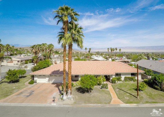 68132 Valley Vista Drive, Cathedral City, CA - USA (photo 1)