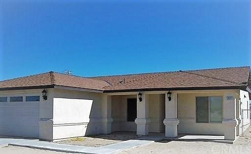 5001 1st Street E, Joshua Tree, CA - USA (photo 1)
