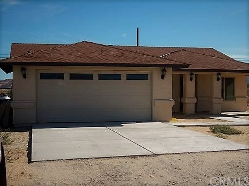 5001 1st Street E, Joshua Tree, CA - USA (photo 2)