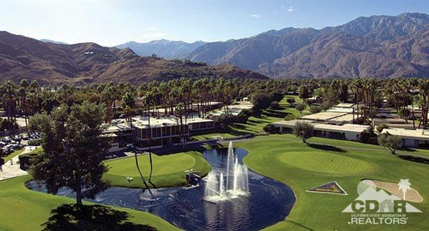Condo Attached - Palm Springs, CA (photo 1)