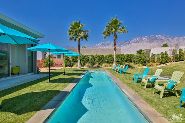 Single Family Detach - Palm Springs, CA (photo 2)