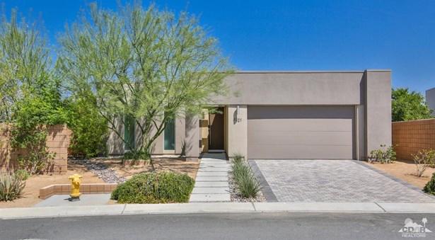 Single Family Detach - Palm Springs, CA (photo 5)
