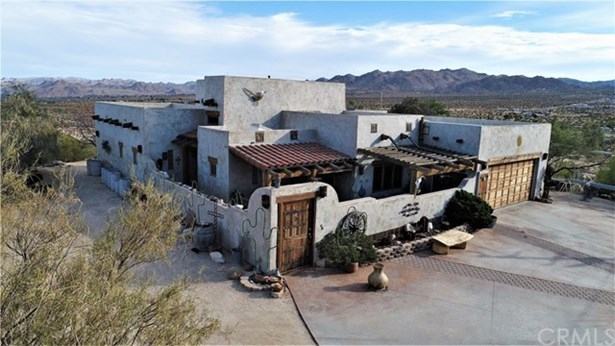 6019 Marvin Drive, Yucca Valley, CA - USA (photo 4)