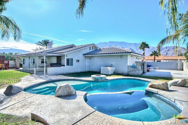 2120 Nicola Rd, Palm Springs, CA - USA (photo 1)