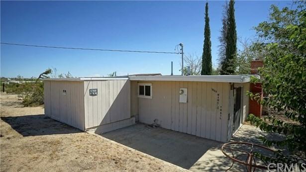 1657 Wamego, Yucca Valley, CA - USA (photo 4)