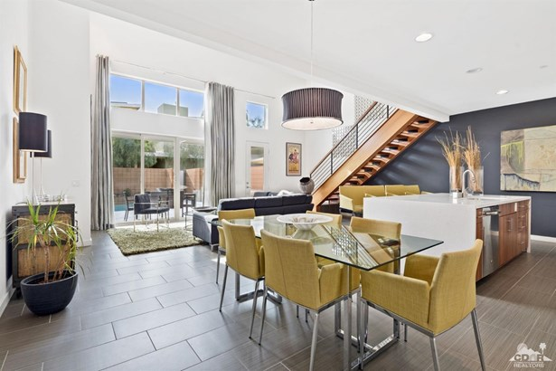 Townhouse - Palm Springs, CA