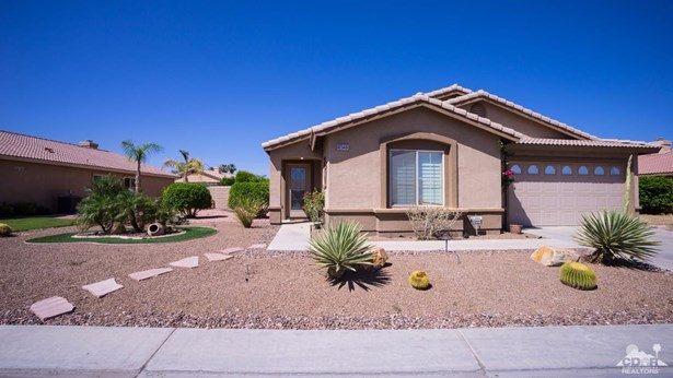 82540 Lincoln Drive, Indio, CA - USA (photo 1)