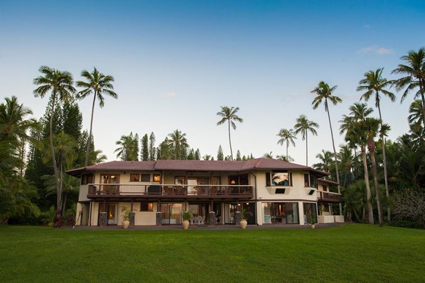 5-7554 Kuhio Highway, Hanalei, HI - USA (photo 4)