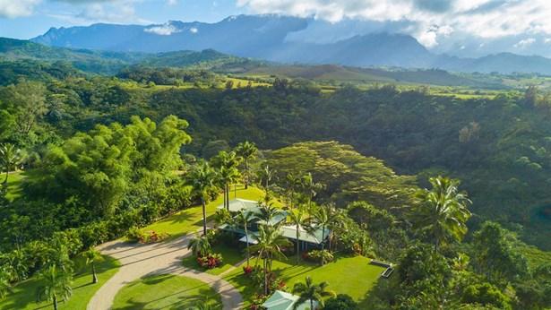 5276-j Kahiliholo Road, Kilauea, HI - USA (photo 1)