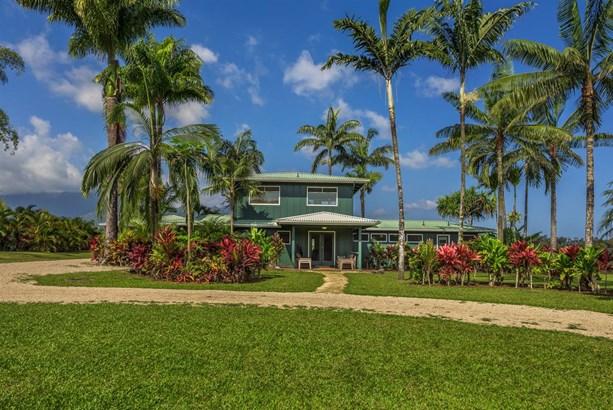 5276-j Kahiliholo Road, Kilauea, HI - USA (photo 4)