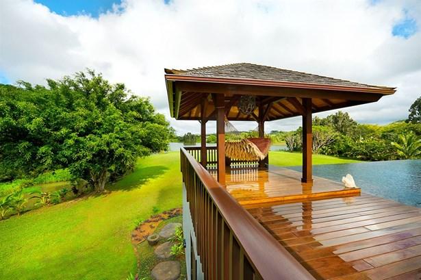 6180-b Kahiliholo Rd B, Kilauea, HI - USA (photo 4)