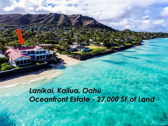 1508 Mokulua, Kailua, HI - USA (photo 1)