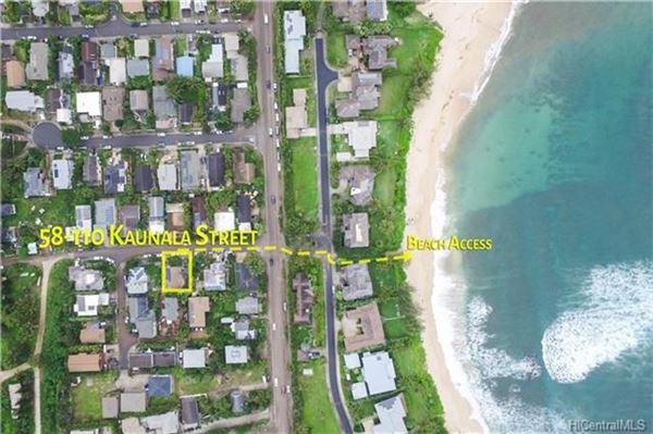 58-110 Kaunala, Haleiwa, HI - USA (photo 2)