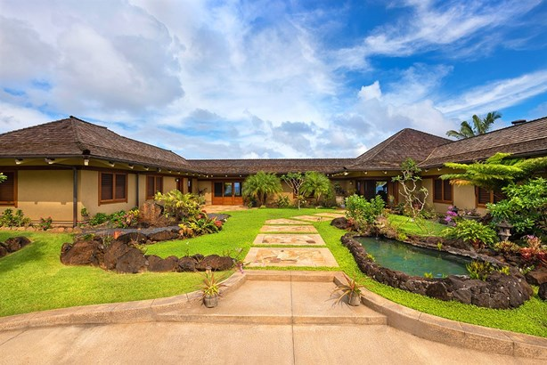 3265 Anini Rd A, Kilauea, HI - USA (photo 1)