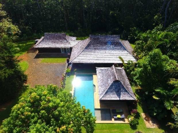 4571-c Kahiliholo Rd, Kilauea, HI - USA (photo 2)